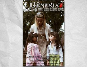Teaser – Gênesis